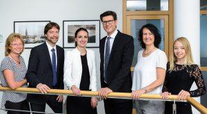 Team | Kanzlei Dr. Vachek – Fachanwälte für Medizinrecht