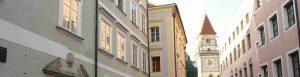 Einblicke Stadt Passau