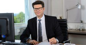 Dr. Marcel Vachek - Anwalt - Kanzlei Dr. Vachek Rechtsanwälte