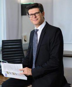 Rechtsanwalt Dr. Marcel Vachek