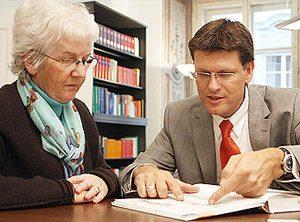 Arzthaftungsrecht - Verfahrensablauf - Kanzlei Vachek