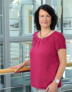 Kanzleimitarbeiter Anja Vachek - Kanzlei Vachek